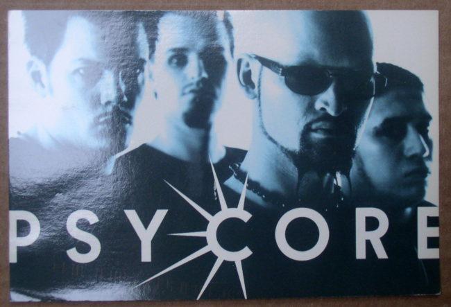 Psycore PPC 1