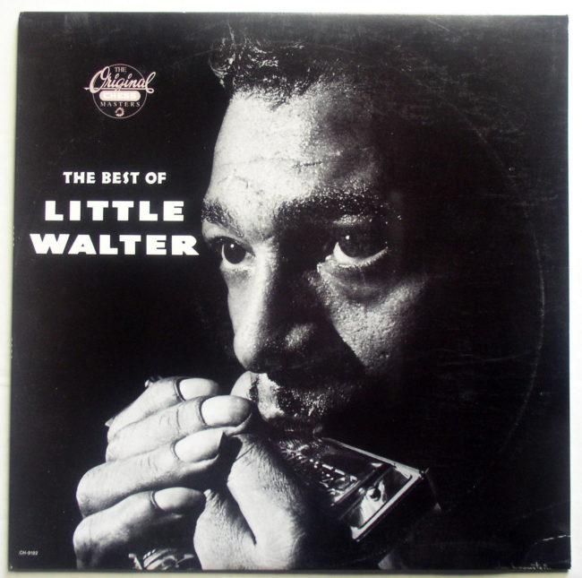 Little Walter LP 1