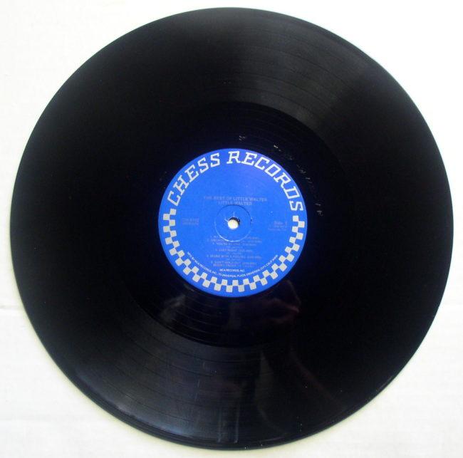 Little Walter LP 3
