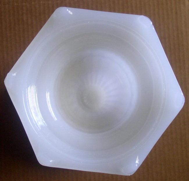 White Aladdin Lamp 5