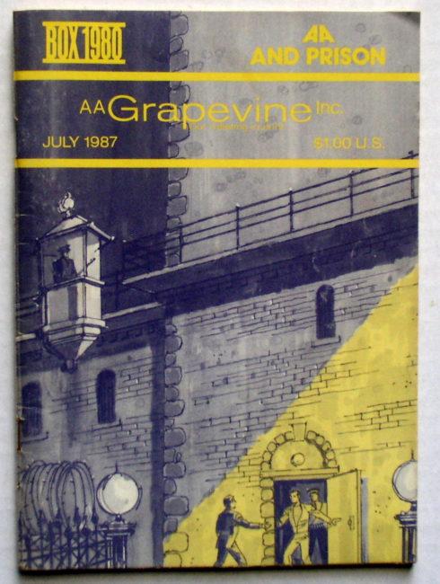 Grapevine July 1987 1