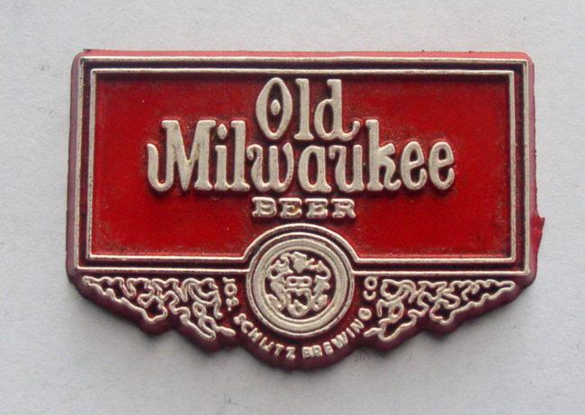 Old Milwaukee Mag 1
