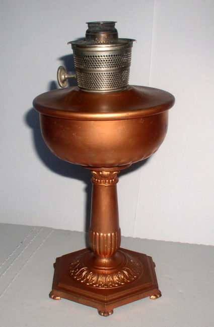 Orientale Lamp 2