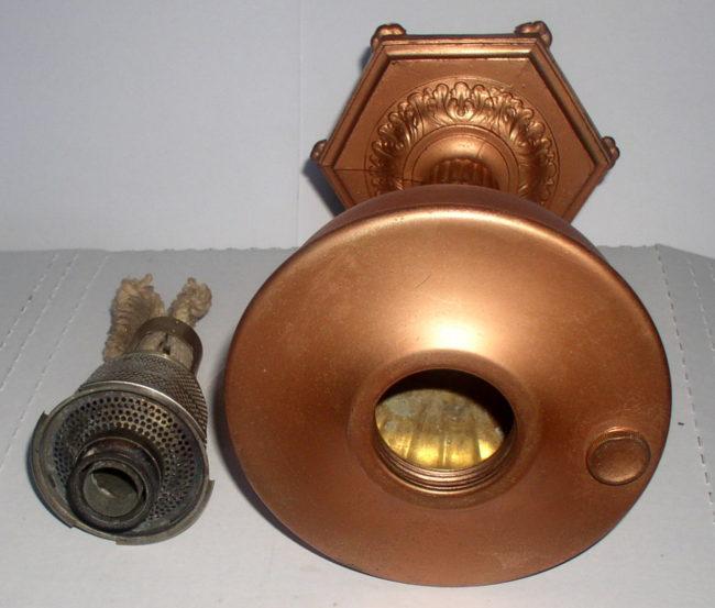 Orientale Lamp 4