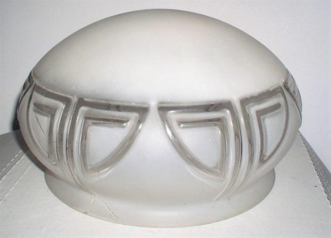 Dome Shade 1