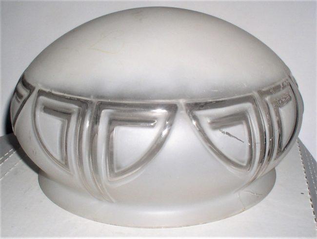 Dome Shade 2