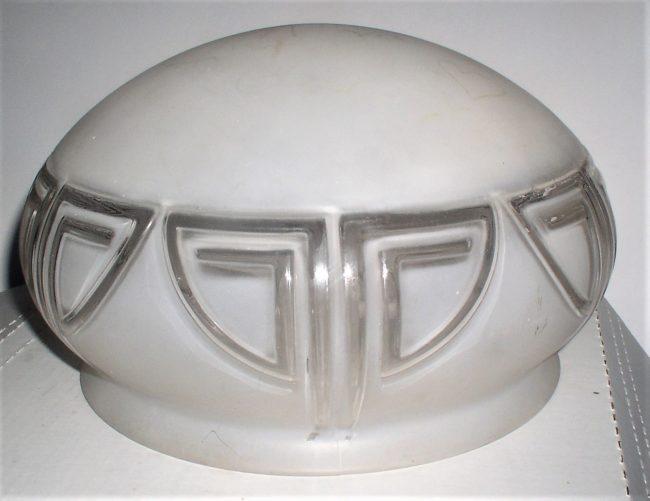 Dome Shade 3