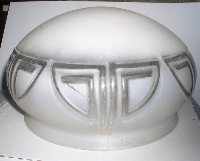 Dome Shade 4
