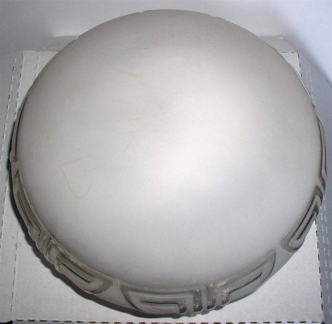Dome Shade 5