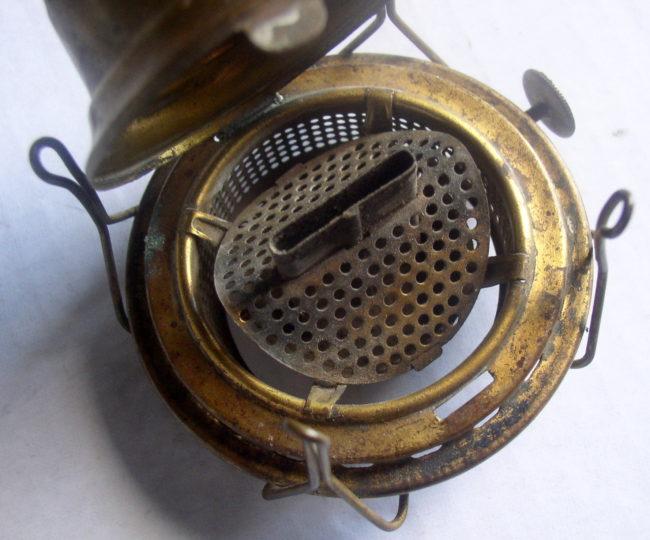 Fender Burner 4