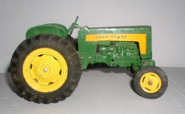 Deere Tractor 1