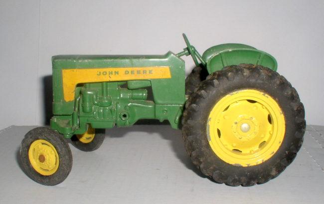 Deere Tractor 2