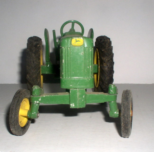 Deere Tractor 3