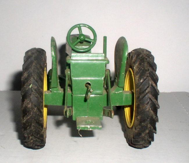 Deere Tractor 4