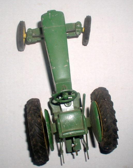 Deere Tractor 5