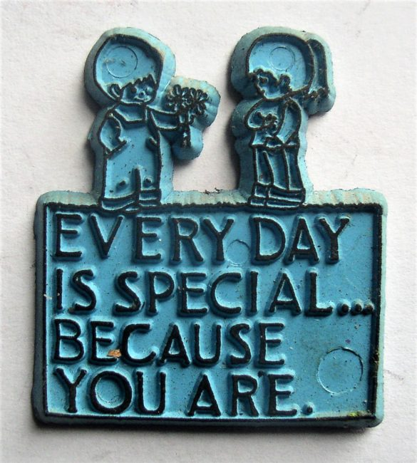 Magnet Every Day Is Special 1