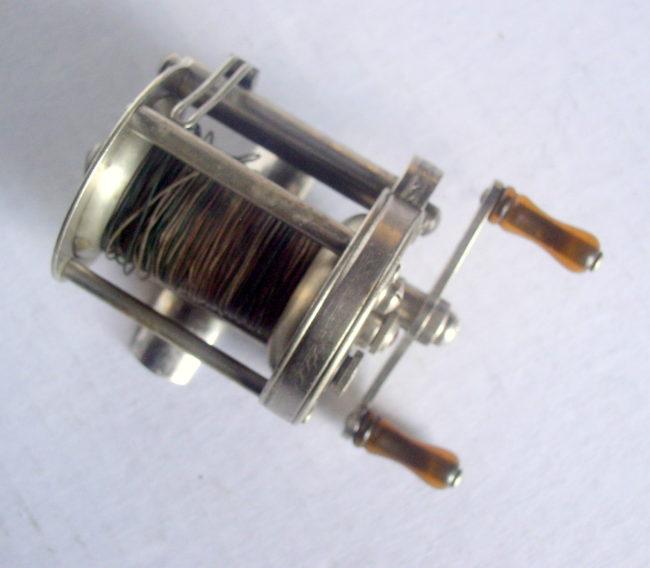 Pflueger Reel 1