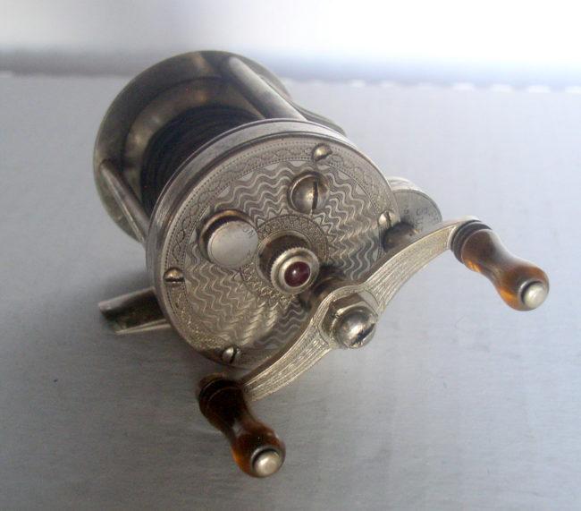 Pflueger Reel 2