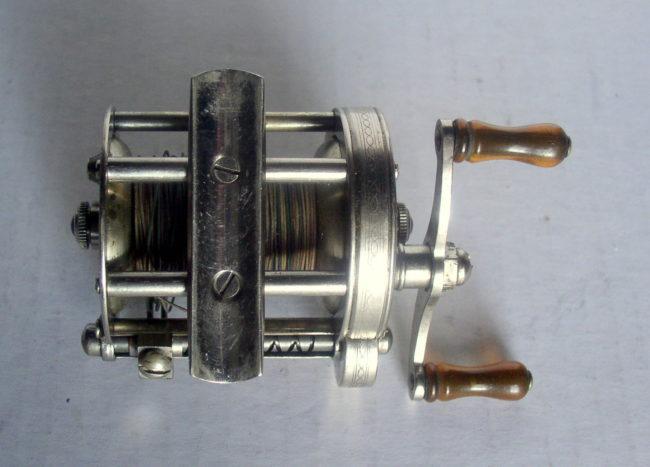 Pflueger Reel 4