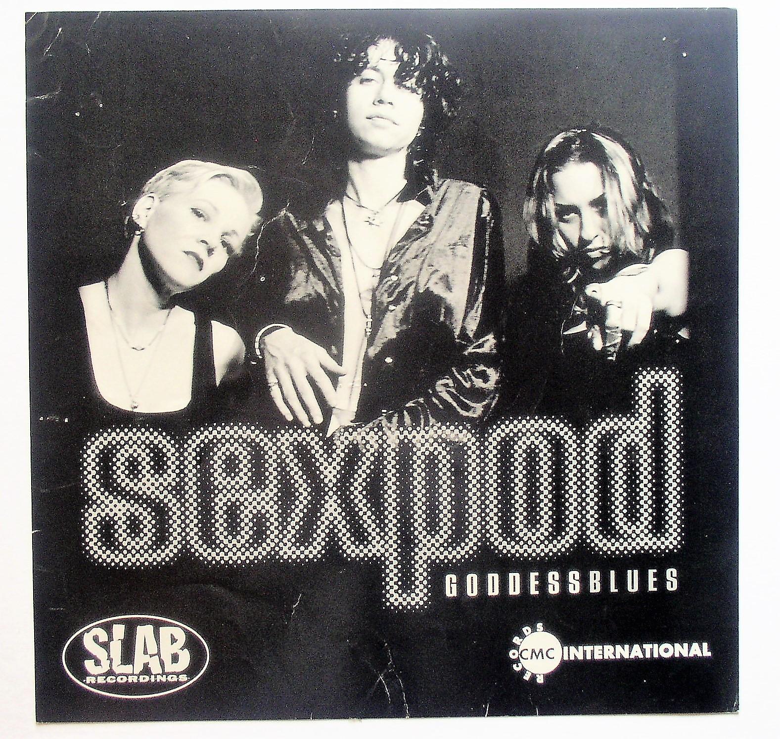 Sexpodd