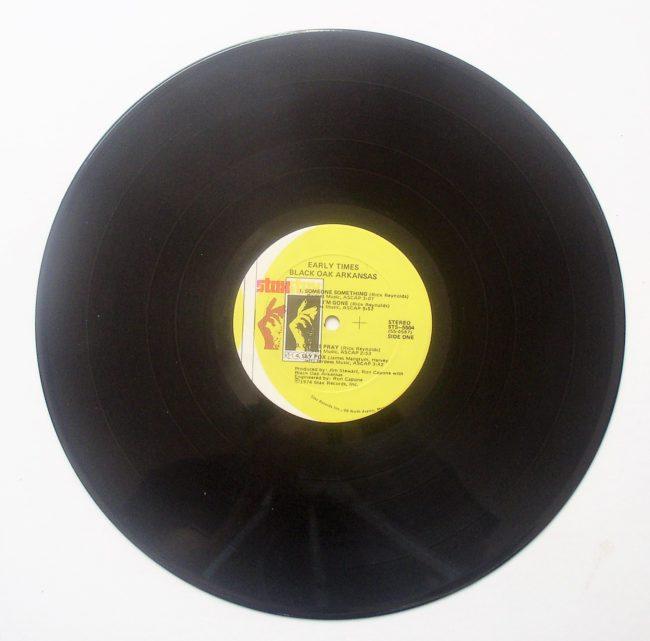 BOA LP 3