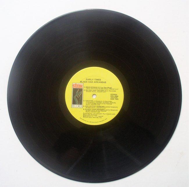 BOA LP 4