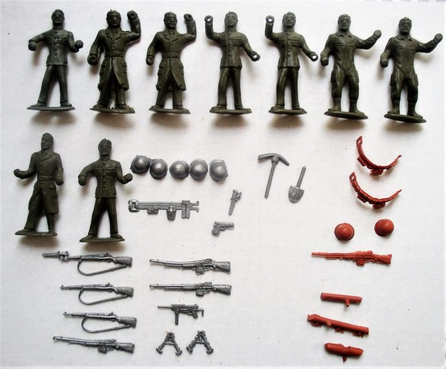 MPC Soldiers 1