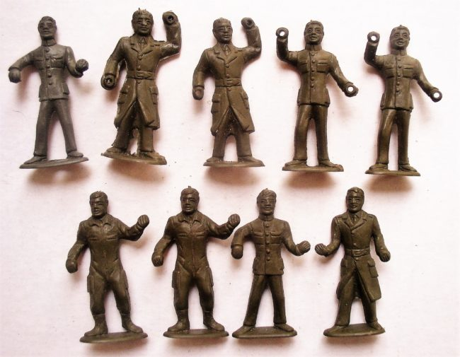 MPC Soldiers 3