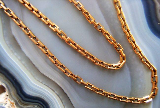 Simmons YGF Chain 3