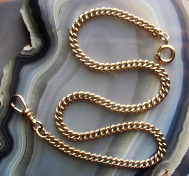 AJC Chain 1