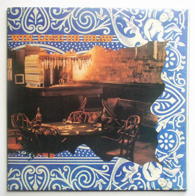 Allman LP 1