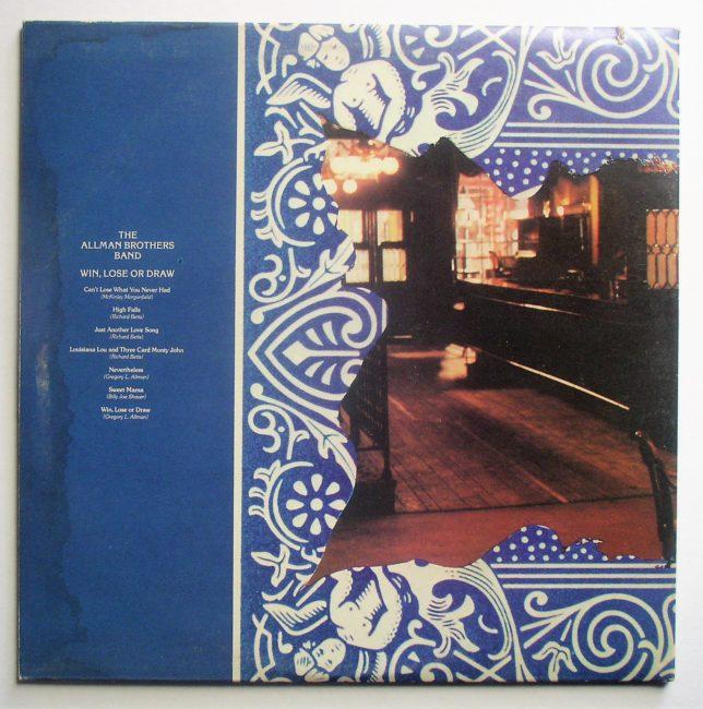 Allman LP 2