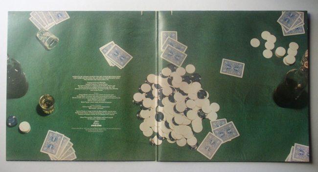 Allman LP 3
