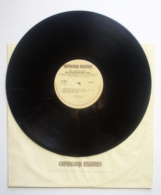 Allman LP 5