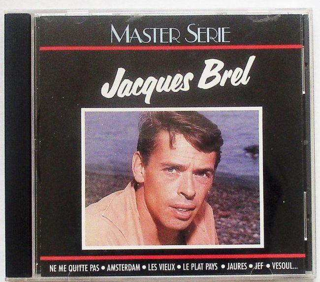 Brel CD 1