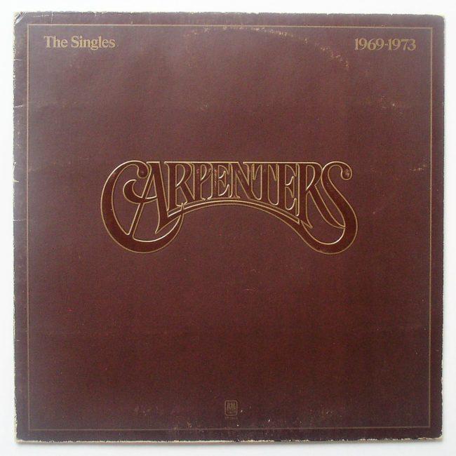 Carpenters Singles 1