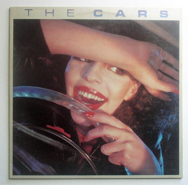 Cars LP 1