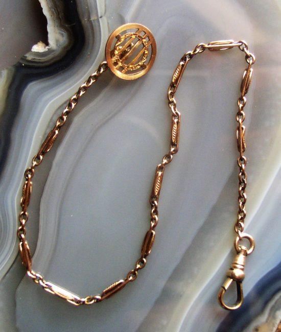 JFSS Button Chain 1