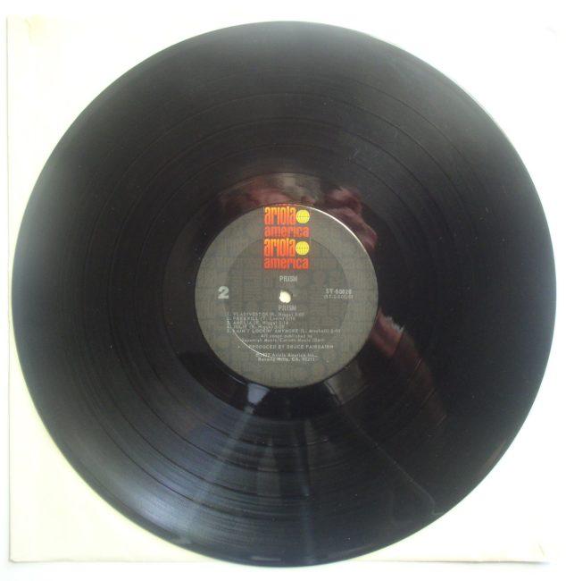 Prism LP 4