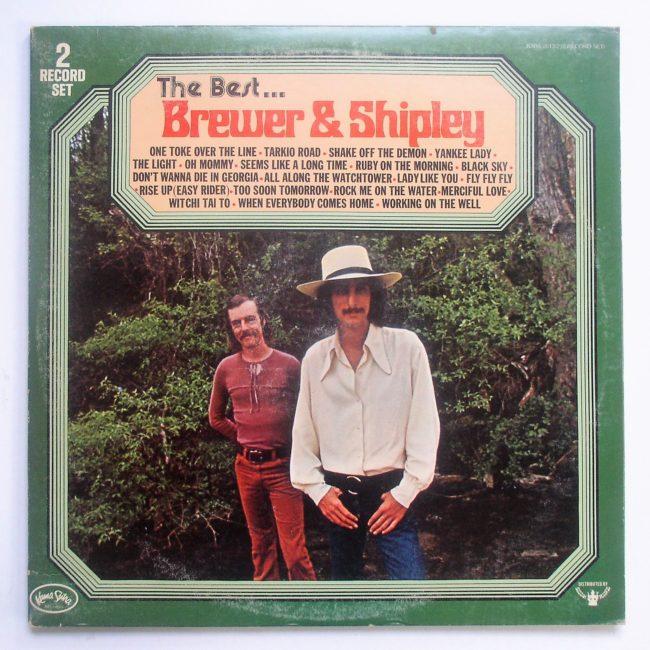 Brewer Shipley 1