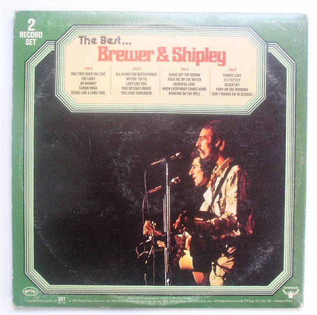 Brewer Shipley 2