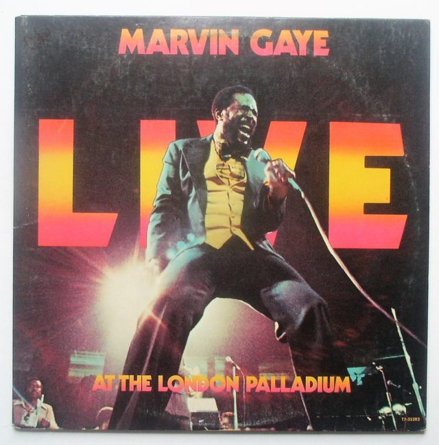 Gaye LP 1
