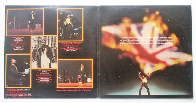 Gaye LP 3