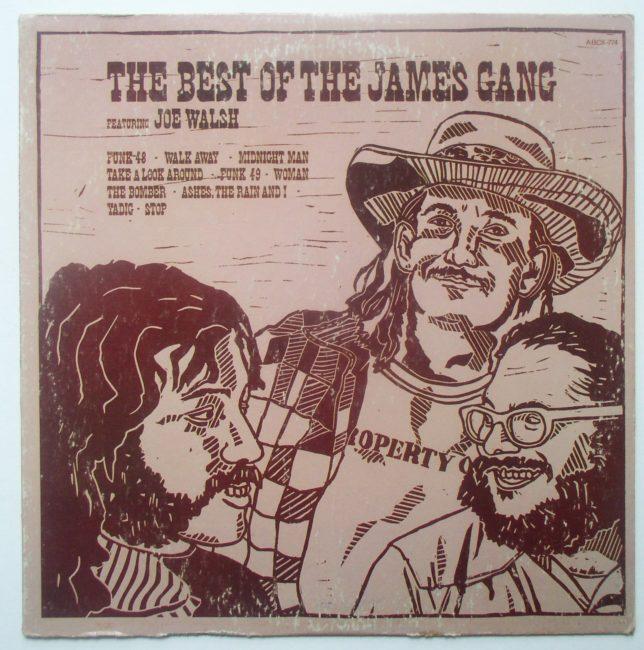James Gang 1