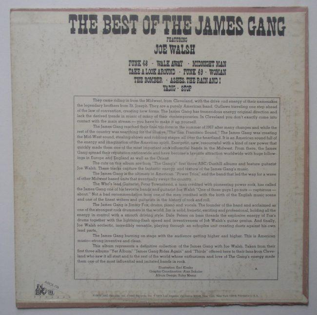 James Gang 2