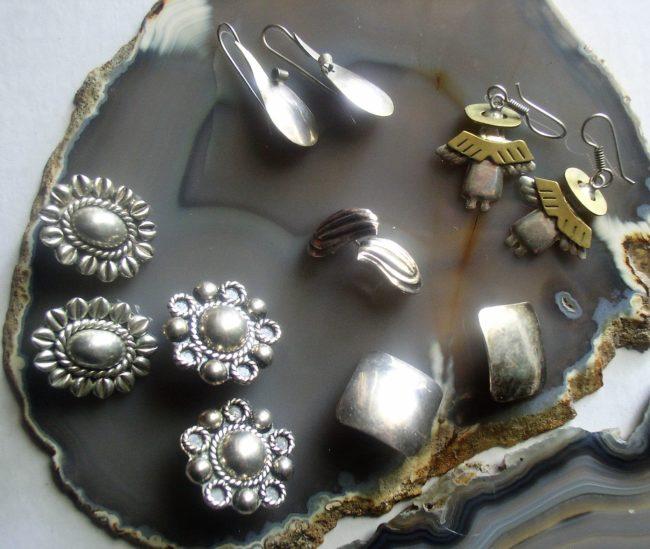 Mexico Earrings 1