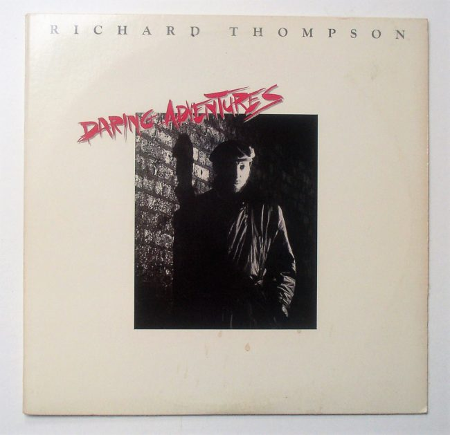 Thompson LP 1