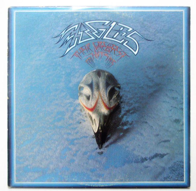 Eagles Their Greatest 1