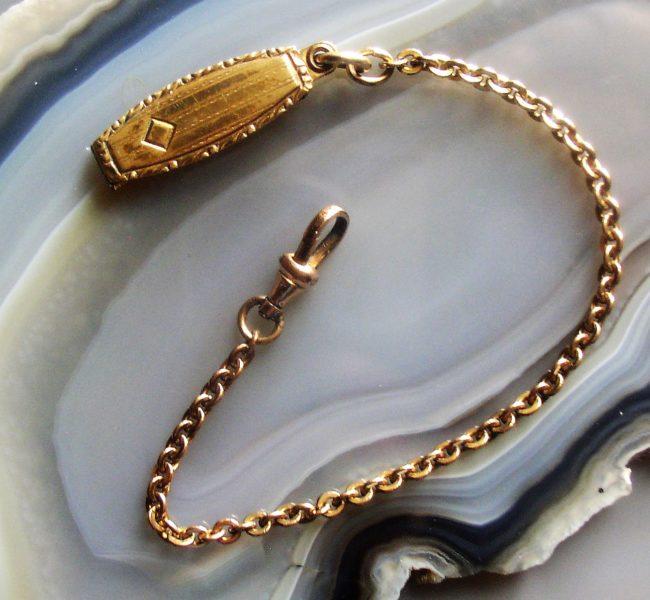 Forstner Belt Chain 1