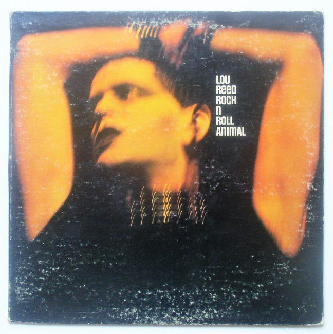 Reed LP 1